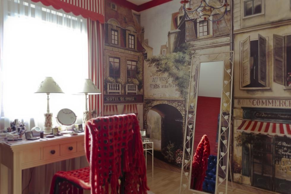 Bilder Franz Sisches Zimmer 2