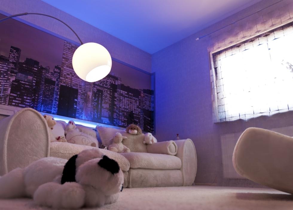 New York Zimmer 1