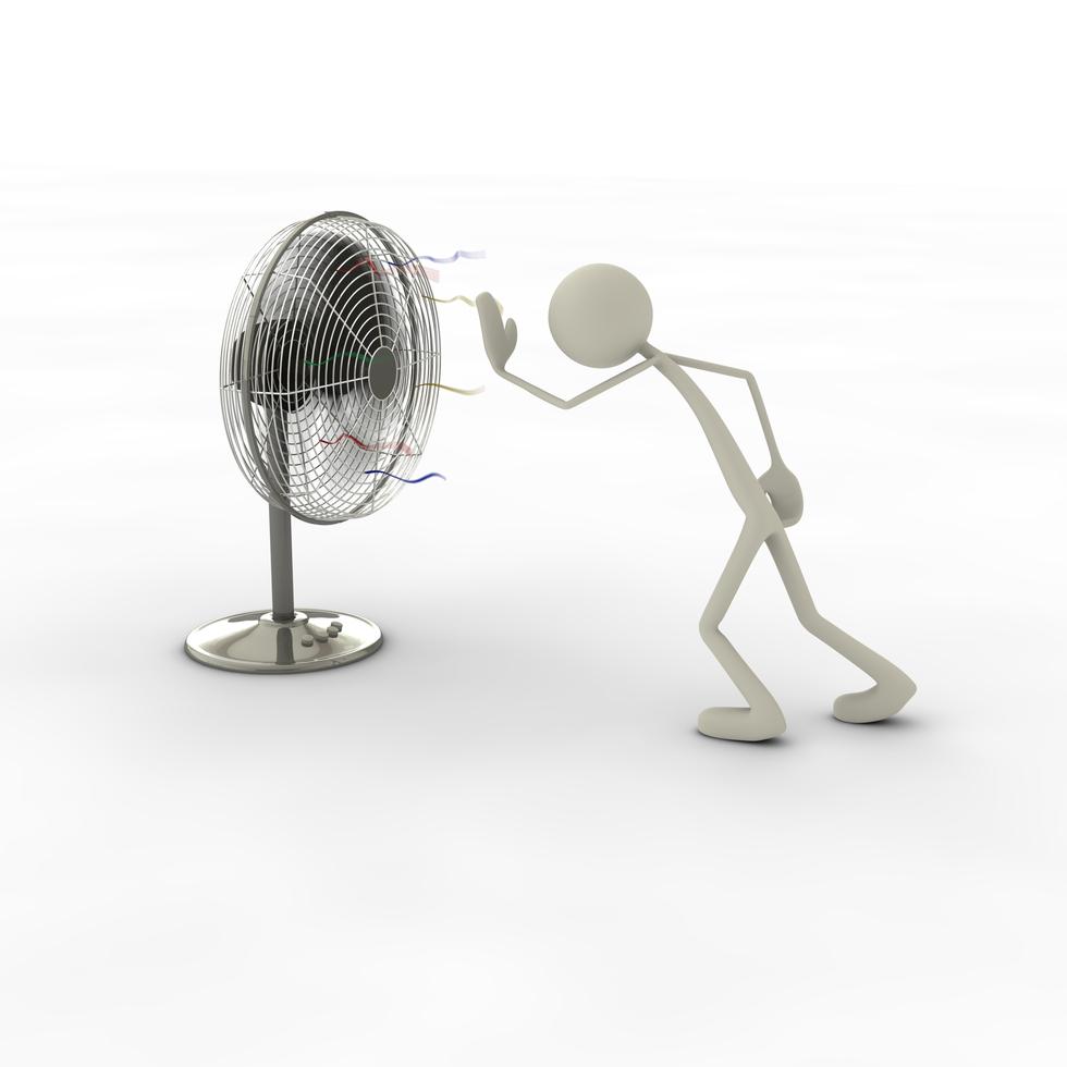 Ventilator Bilder bilder männchen gegen ventilator
