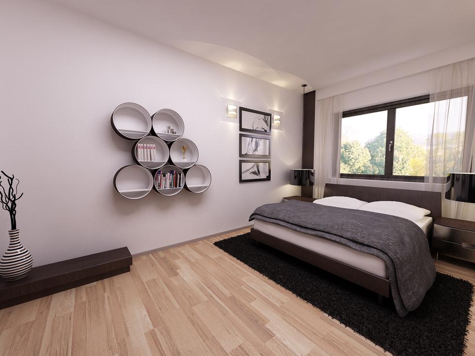 Schlafzimmer weiß schwarz  Schlafzimmer komplett schwarz weiss ~ Übersicht Traum Schlafzimmer
