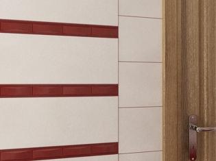 badezimmer rot weis ihr traumhaus ideen. Black Bedroom Furniture Sets. Home Design Ideas