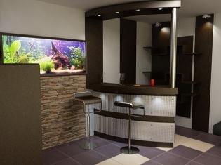 bilder - Kleine Bar Im Wohnzimmer