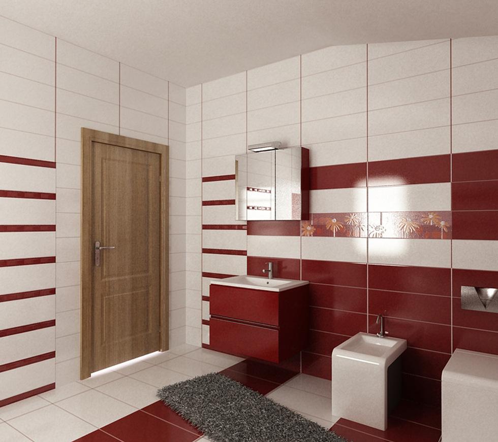 Badezimmer Einrichten 3d: Stilvolle badezimmermoebel welche ...
