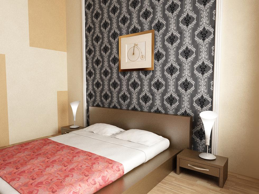 bilder 3d interieur schlafzimmer wei beige 39 casa david 39 3. Black Bedroom Furniture Sets. Home Design Ideas