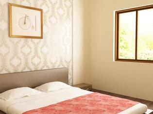 bilder - Schlafzimmer Beige Weis